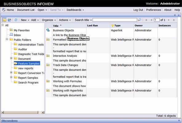Businessobjects enterprise xi release 2 vulnerability / Male